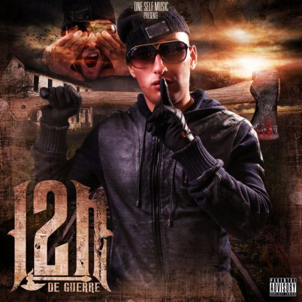 I2H / I2H - One Shot (2011)