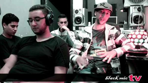mc blackmic &saber records