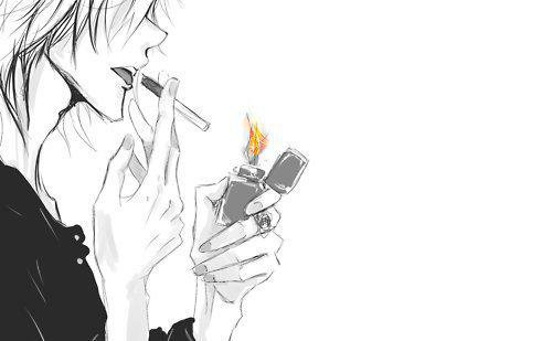 Projet D, Fumer pour vivre.