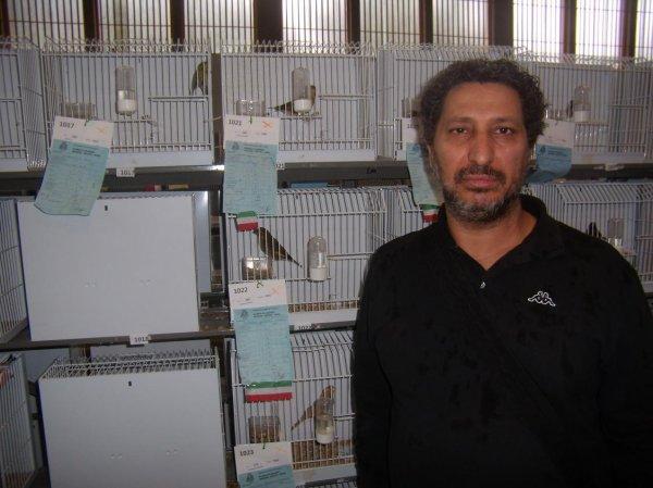 XVI Mostra Ornitologica Trani 2011