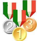 Campionato Italiano di ornitologia Pordenone 2011 •RISULTATI•
