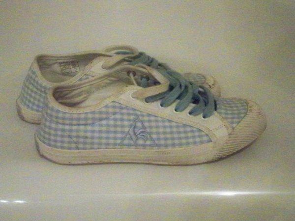 Catégorie : Chaussures__________________________Coq Sportif