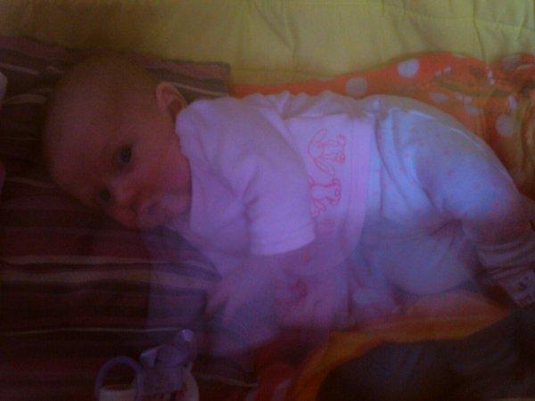 Je t aime ma fille cherie ILONA