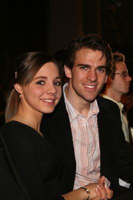 jessica dube and bryce davison dating