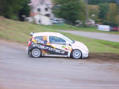 rallye de france 2010