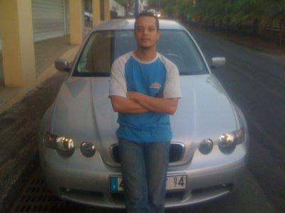 moi et ma voiture