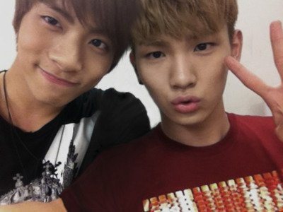 JongKey: Let's play a love game! - Séduction n°1