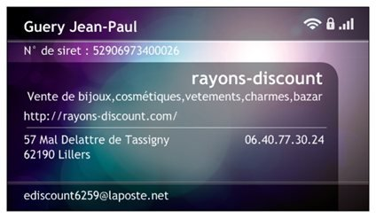 rayons-discount