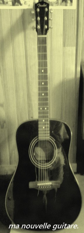 La musique bien plus qu'une passion.