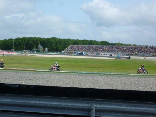 MotoGP d'Assen .... 29 juin 2013 (Rookies Cup)