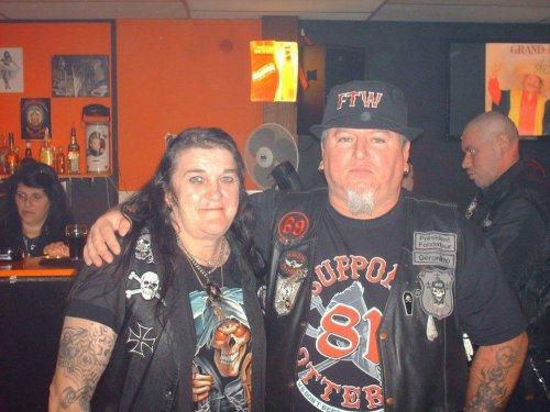 Superbe soirée passée chez les Buddy Biker !!!