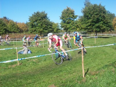 cyclo-cross fourmies