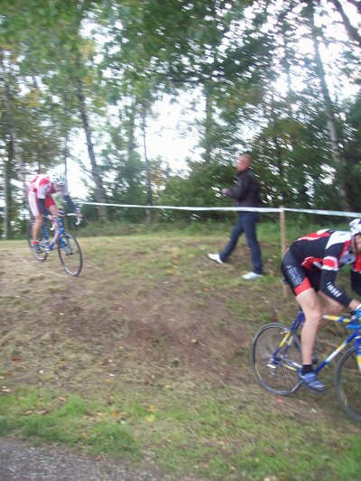 cyclo-cross orchies