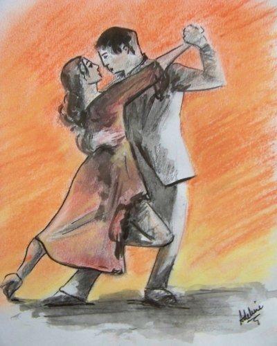 """""""Danse évasion"""""""