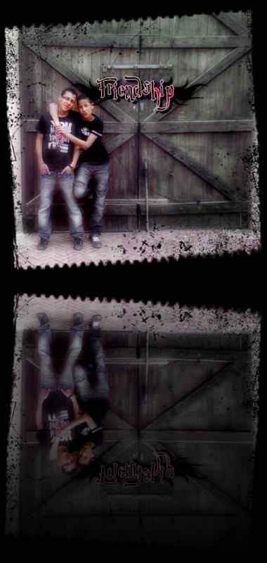 ♠ ғrιeɴdѕнιp  ♠