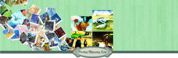 Forum de la semaine ♣ Pocket Monster Trip ♣