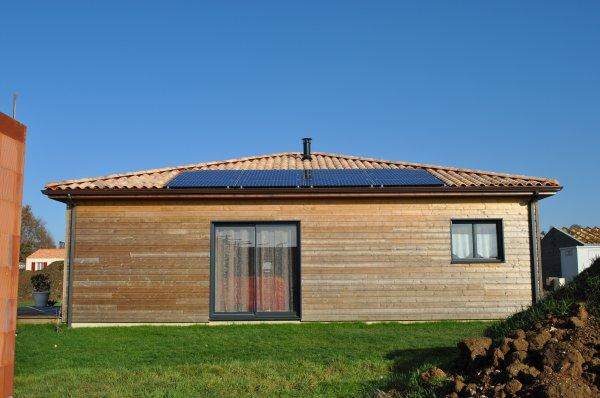 il fait beau, voilà le photovoltaique