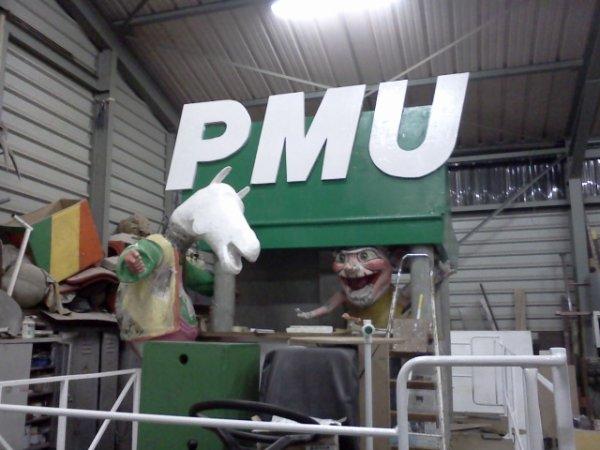 PMU 2011