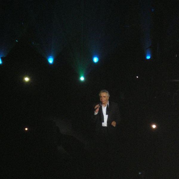 13 janvier 2011 : Première à L'Olympia !