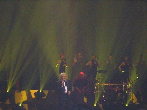 15 janvier 2011 - Et de deux à L'Olympia !