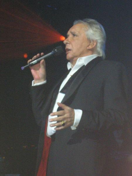 19 janvier 2011 - Olympia, 3ème