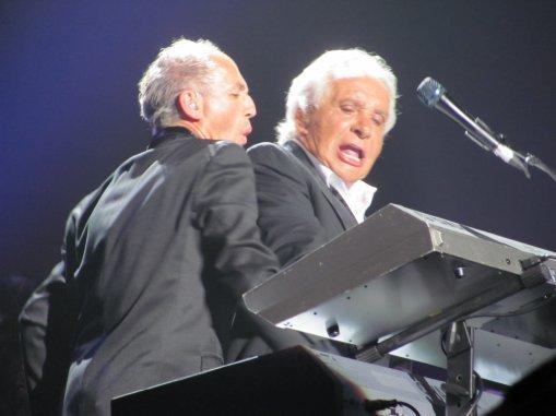 11 mai 2011 - Retour au Palais des Sports