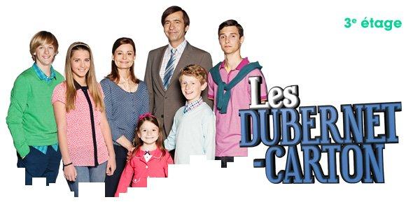 Famille Dubernet-Carton