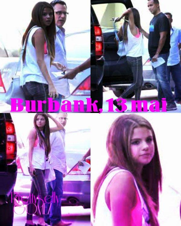 Burbank 13 Mai 2013