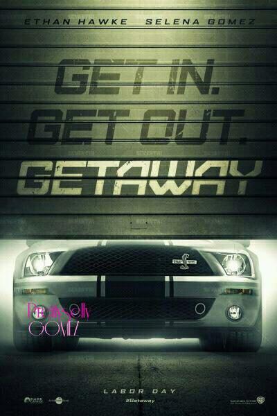 The Getaway !!!