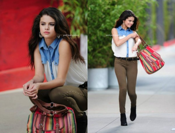 Dream out loud automne collection... (partie 3)