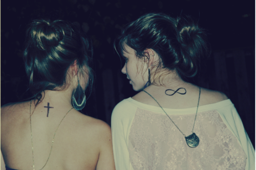 Les ami(e)s .