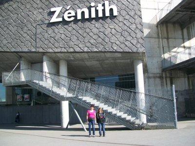 Zénith de Lille ---- [ 06/04/2011 ]