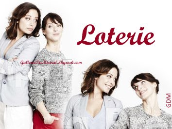 ♥ Loterie ♥