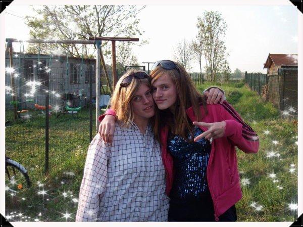 La soeur &' Moi ♥