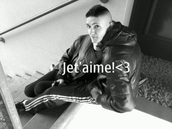 Jet'aime <3