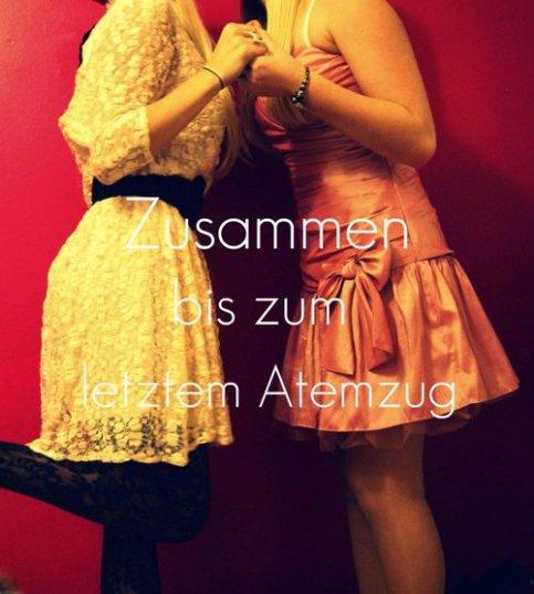 Freundschaft!