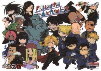 Bienvenue dans le monde des mangas