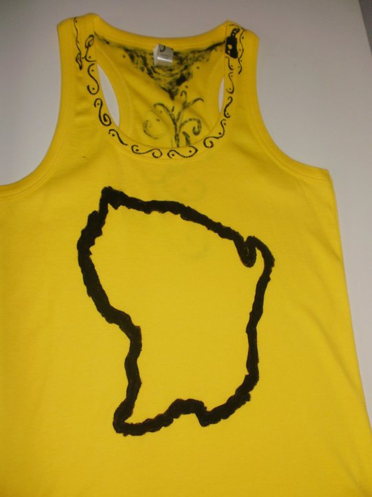 Tee-Shirt 973 by Gersi Reis