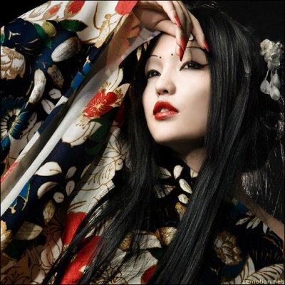 Les autres styles japonais (suite)