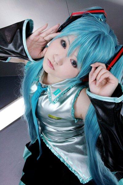 Vocaloid 2!