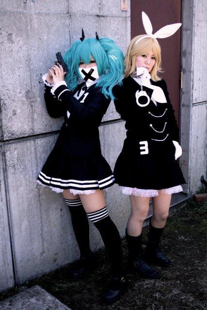 Vocaloid ~ 3
