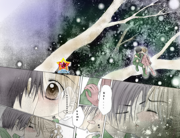 Gakuen Alice img ~ 1