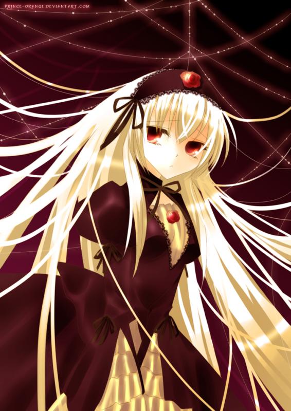 Rozen Maiden ~ 1