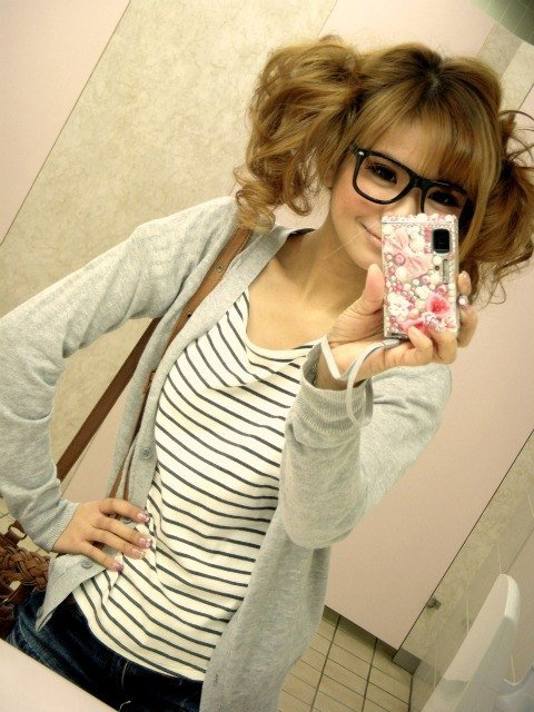Kawaii style!