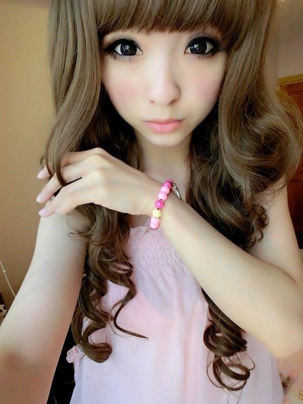 Kawaii style 3