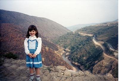 rio Lima, Out: 1985
