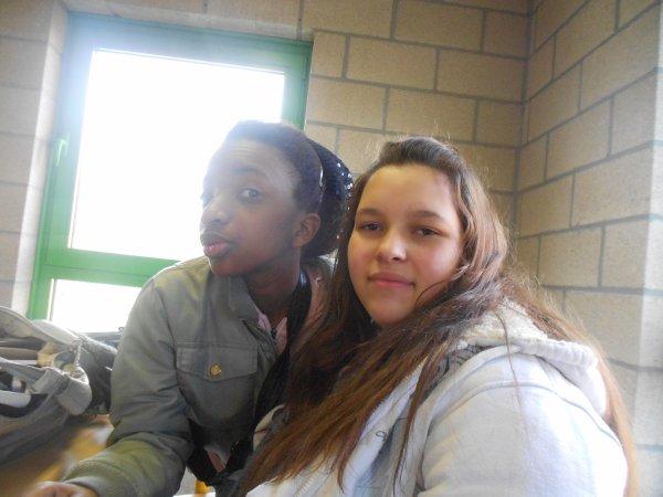 Moi  et Lauura(l)