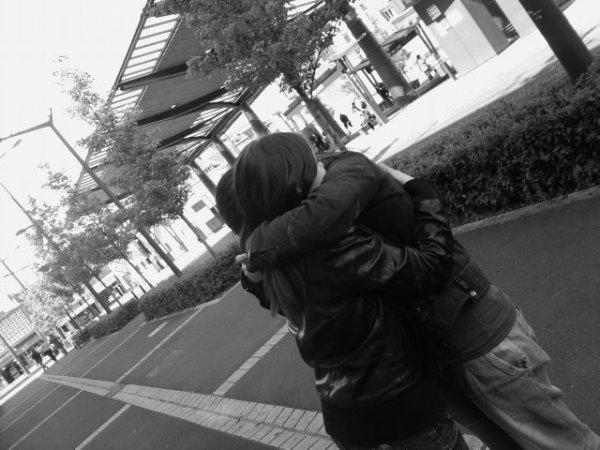 12.05.2012 journee inoubliable avec ma femme d'amour & ma couzine de Woin-woin <3