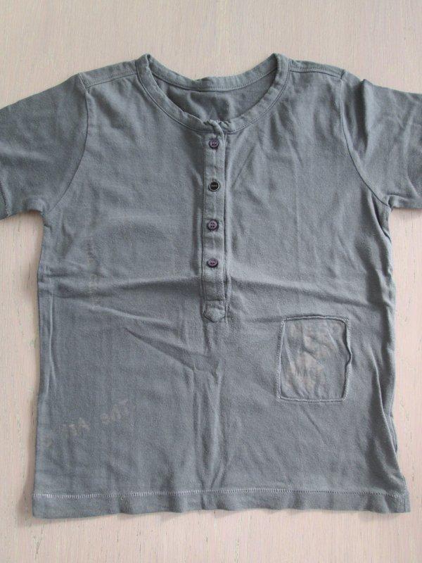 T-shirt IKKS 6 ans 0.50*