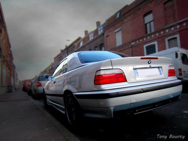 voila le M3 E36 Cabriolet 3.2 321cv  tmtc shinoix